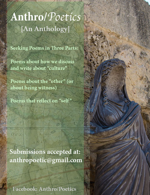 AnthroPoetrics